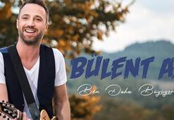 Ünlü besteci Bülent Aydan ilk solo albüm