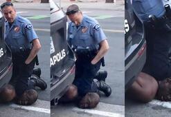 Son dakika haberi: George Floydun ölümüne sebep olan polis tutuklandı