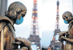 Fransada covid-19dan ölenlerin sayısı 28 bin 714e yükseldi