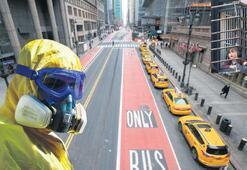 New Yorkun 8 Haziranda normalleşmeye başlaması bekleniyor