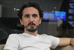 Tuncay Şanlı: Fenerbahçede göreve hazırım