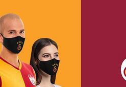 Galatasaray, koruyucu maske satışına başlıyor