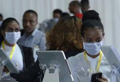 Afrika ülkelerinde corona virüs ölüm ve vakaları artıyor