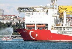 Karadeniz 'Fatih'i