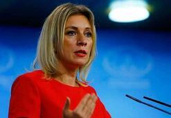 Rusyadan ABDnin DSÖ ile ilgili açıklamalarına tepki