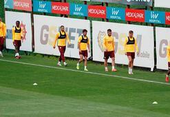 Galatasarayda teknik heyet endişeli 30 yaş sendromu