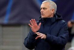 Mourinho: 'Para nehri artık kurudu'