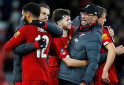 İngilizler'de Liverpool korkusu