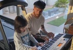 Ramostan piyano resitali