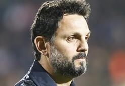 Fenerbahçeden flaş Erol Bulut kararı