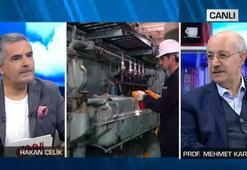 Son dakika haberler: CNN TÜRK yayınında heyecanlandıran açıklama İTÜ Rektörü ilk kez duyurdu