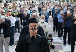 İranda cami ve alışveriş merkezlerine yönelik kısıtlamalar kaldırıldı