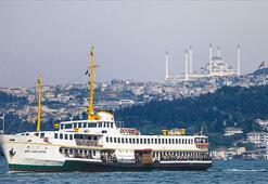 Adalara giriş ve çıkış kısıtlaması 1 Haziranda sona eriyor