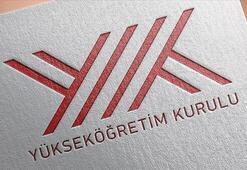 Yatay geçiş şartları nedir, kontenjanları ne oldu İşte YÖK Başkanı Prof. Dr. M. A. Yekta Saraçın açıklaması...