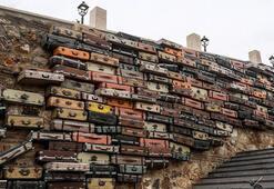 Yassıadada modern müzecilik örneği