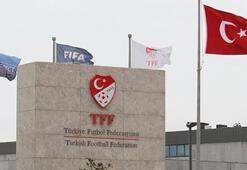 TFF Sağlık Kurulu, TFF 1. Lig takım doktorlarıyla online toplantı yaptı