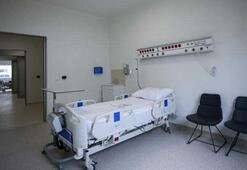Yeşilköy ve Hadımköy Hastaneleri yarın hizmete açılacak