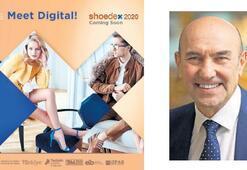 İlk sanal fuar Shoedex başlıyor