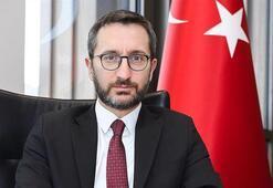 İletişim Başkanı Altundan Ermeni Kilisesine yapılan saldırıya ilişkin açıklama: Vatandaşlarımızın haklarını her zaman savunacağız
