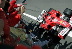 Avusturyada Formula 1e onay geldi
