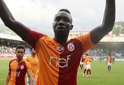 Mbaye Diagne Süper Lig ekibine gidiyor