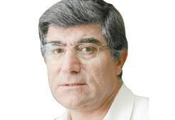 Hrant Dink Vakfı'nı tehdit eden yakalandı