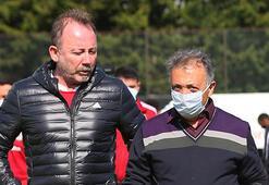 ÖZEL | Ahmet Nur Çebi'den özel toplantı Gökhan Gönül ve Caner Erkin...