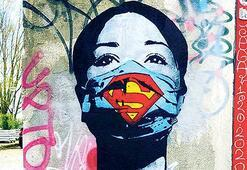 Karantina ve sokak sanatçıları