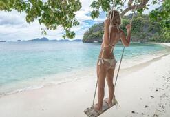 Uzak Doğuda bir cennet Palawan