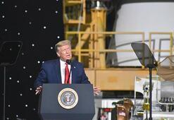 ABDden tansiyon düşmüyor Trumptan yeni açıklama: Bu asla olmamalıydı