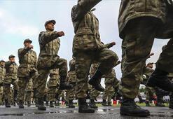Son dakika I Kışlalarda terhis sevinci bugün başlıyor Bedelli askerlik 20 Haziranda...