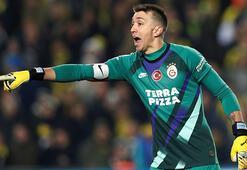 Son dakika: Galatasarayda Muslera şoku Sezon sonu ayrılık...