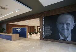 Prof. Dr. Murat Dilmener Acil Durum Hastanesi nerede Hastane ile ilgili detay...