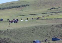 Son dakika... Erzurumda 5 kişinin öldüğü çatışmanın 2 zanlısı yakalandı