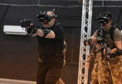 Bakanı Mustafa Varank, hücre evi simülasyonlu sanal operasyona katıldı