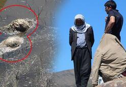 Son dakika... Kamyon gölete devrildi 2 kişi yaralandı, 80 koyun telef oldu