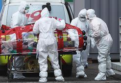 Çinde son 24 saatte 2, Güney Korede 27 yeni corona virüs vakası tespit edildi
