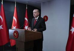Cumhurbaşkanı Erdoğandan, Prof. Dr. Murat Dilmener Acil Durum Hastanesine ilişkin paylaşım
