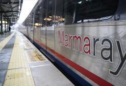 Marmaray ve Başkentray ne zaman açılıyor Marmaray ve Başkentray çalışma saatleri...