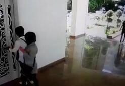 Son dakika... Dört ayrı evden hırsızlık yapan iki kadın yakalandı