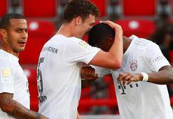 Berbatovun Şampiyonlar Ligi favorisi Bayern Münih