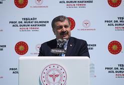 Sağlık Bakanı Kocadan normalleşme açıklaması