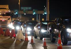Şehirlerarası seyahat yasağı saat kaçta bitecek Yasaklar ne zaman kalkıyor