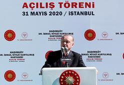 Son dakika I İstanbulun fethine işgal diyenlere Cumhurbaşkanı Erdoğandan sert tepki