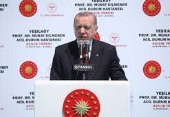 Cumhurbaşkanı Erdoğandan sert tepki Bazı kendini bilmezler fethi işgal olarak tanımlamaya çalışıyor