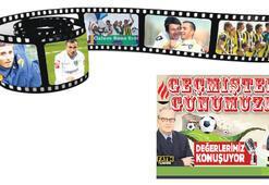 Bucaspor efsanesi Cihan Başkan'la dönecek