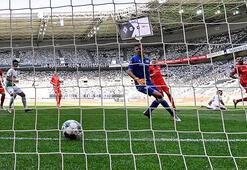 Mönchengladbach-Union Berlin: 4-1