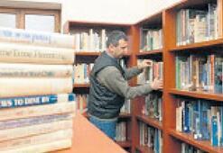 Büyükşehir kütüphane kurallarını açıkladı