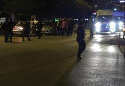 Kırıkkalede silahlı kavgada 5 kişi yaralandı