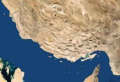 Son dakika haberi: İranda 4,7 büyüklüğünde korkutan deprem